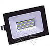 Прожектор светодиодный 150Вт 6500K IP65 10200LM, LMP25 чёрный