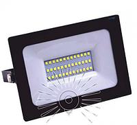 Прожектор светодиодный 150Вт 6500K IP65 10200LM, LMP25 чёрный, фото 1