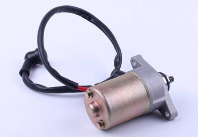 Стартер электрический - 50CC4T, фото 2
