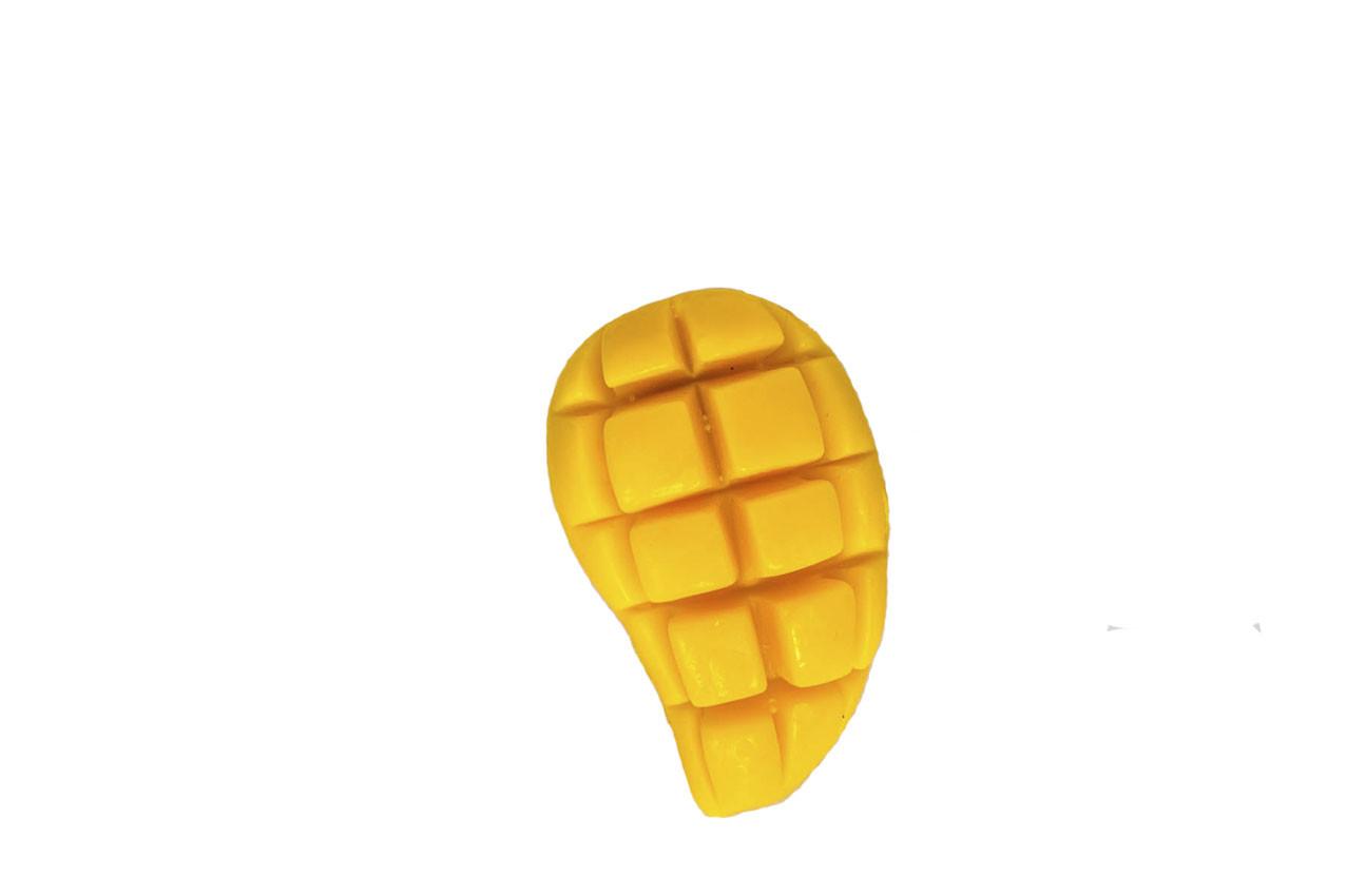 Тайское фруктовое мыло в форме Манго (s1)