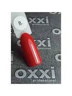 Гель-лак Oxxi Professional №8 8мл