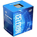 "Процессор Intel Celeron G3900 (BX80662G3900) 2.8GHz Socket 1151 ""Over-Stock"" Б/У, фото 2"