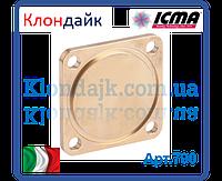 Icma Латунная заглушка коллектора