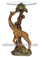 Стол журнальный Жираф А