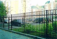 Ограждения для домов Киев