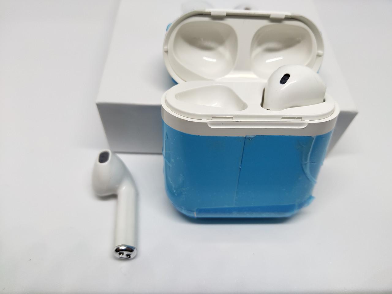 ... Беспроводные наушники iFans i8 (Afans). Bluetooth гарнитура аналог  AirPods 51fed40981726