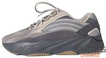 Мужские кроссовки Adidas Yeezy Boost 700 V2 Tephra FU7914, Адидас Изи Буст 700, фото 3