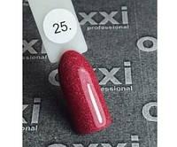 Гель-лак Oxxi Professional №25 8мл