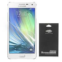 Защитная пленка ISME Samsung Galaxy A5 A500H глянцевая