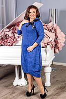 Платья женское 48-54 новая коллекция