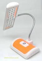 Лампа настольная аккумуляторная 33 диода сенсор.