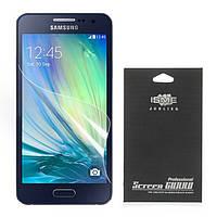 Защитная пленка ISME для Samsung Galaxy A3 A300H глянцевая