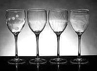 "Набор бокалов 250 мл для вина ""Лаунж клаб"" Luminarc 4 шт."