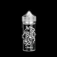 Жидкость для электронных сигарет Gucci Gang Black 3 мг 100 мл (Цейлонского чай с корицей)