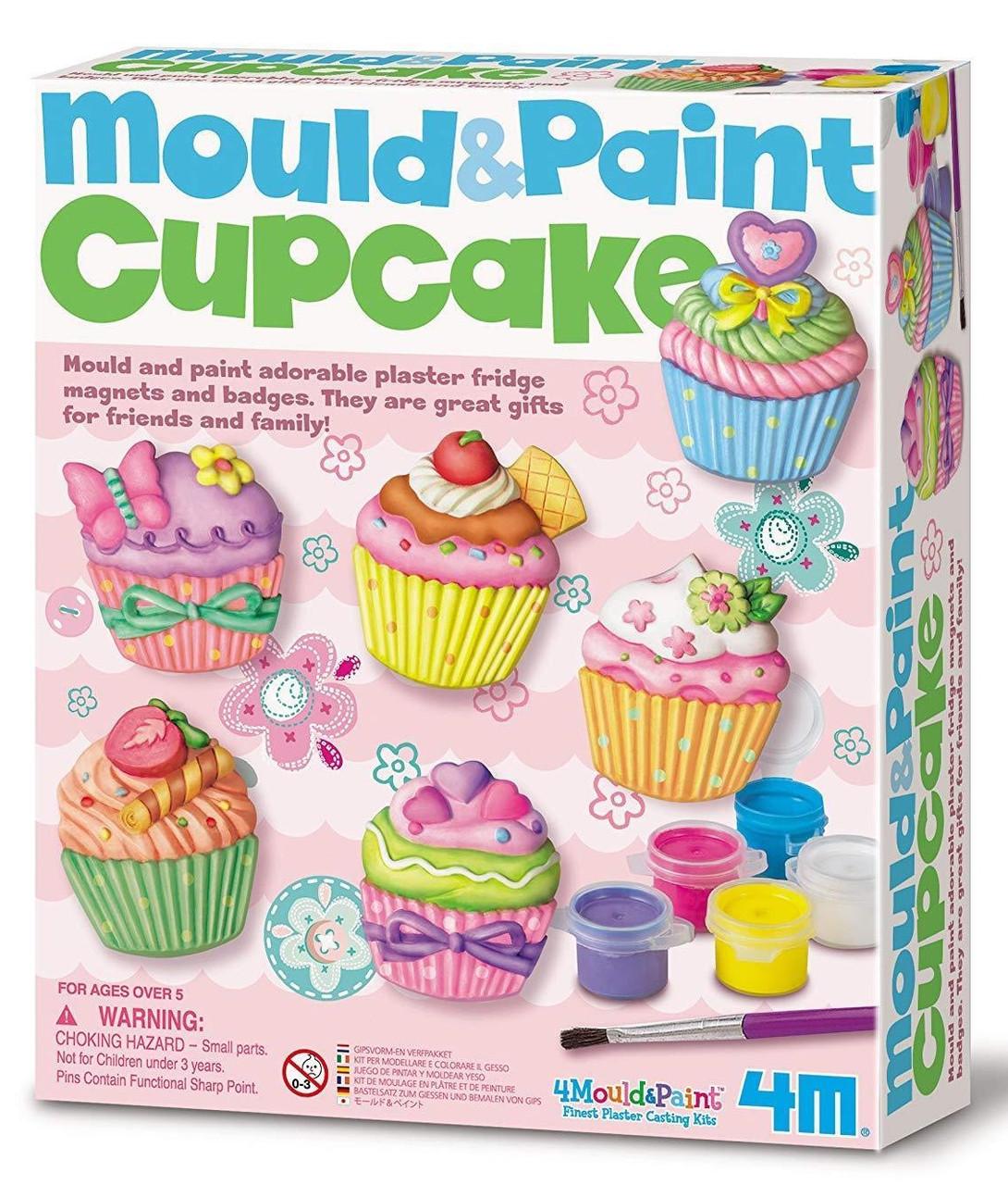 Набор для творчества Пирожные 4M (00-03535)
