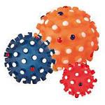 Виниловые игрушки для собак