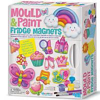 Набор для творчества Магниты на холодильник 4M (00-03536), фото 1