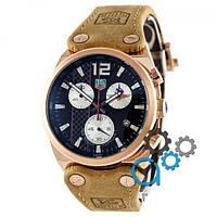 TAG Heuer Formula 1 Chronograph Ginger-Gold-Black