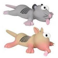 Игрушки из латекса для собак