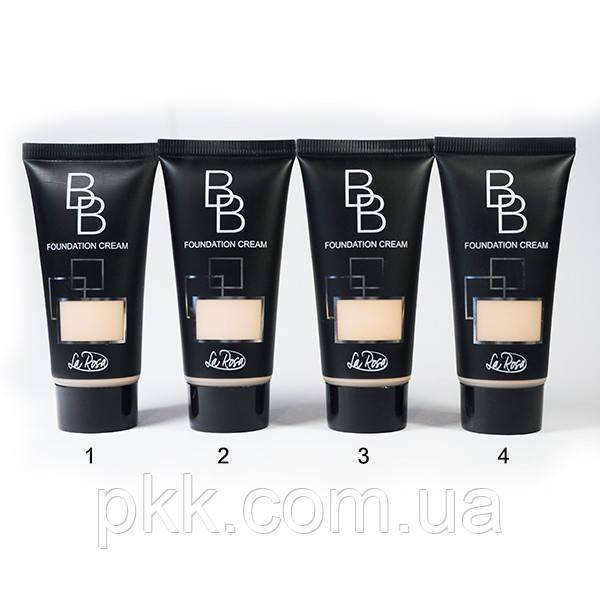 Тональный крем LA ROSA BB Foundation Cream LT-230