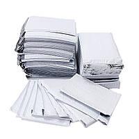 180x235mm Пластиковые поли пузыря Mailers Проложенные конверты Промышленная перевозка груза Сумка 10Pcs/30Pcs/50Pcs 1TopShop