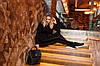 """Теплый женский спортивный костюм """"VELENA"""" с бархатной отделкой (3 цвета), фото 5"""