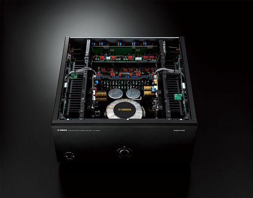 Yamaha CX-A5200 и MX-A5200