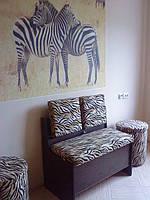 Мягкая мебель для дома под заказ.