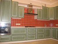 Кухни премиум-класса на заказ в Киеве, Житомире