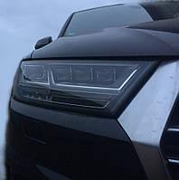 Фара правая  Audi Q7 4M 4M0941036  FULL LED MATRIX.