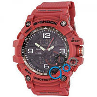 Casio G-Shock GG-1000 All Red-Black
