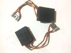 Щётки электрографитовые