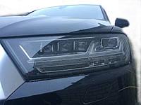 Фара  левая Audi Q7 4M  FULL LED MATRIX  4M09410365