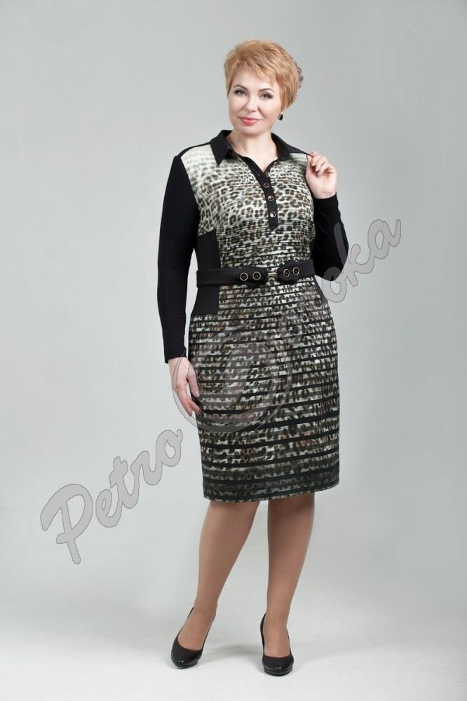 Платье женское Petro Soroka модель МР 2126-04