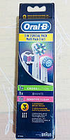 Насадки для зубной щетки ORAL-B Multi Pack, 3 в 1