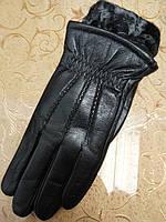 Кожа мужские перчатки только оптом