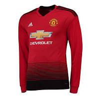 Футбольная Форма Манчестер Юнайтед — Купить Недорого у Проверенных ... ab844ab5c47