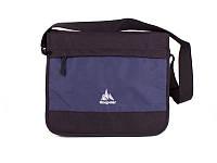 6a7a73ec163c Сумка мужская Onepolar Мужская спортивная сумка ONEPOLAR (ВАНПОЛАР)  W5004-navy