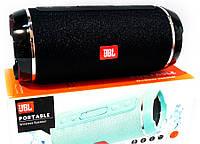 Беспроводная Bluetooth колонка JBL Charge 3 Limited Edition Black