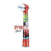 Насадка для детских зубных щеток Oral-B Stages Power (cars) 1 шт.