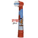 Насадка для детских зубных щеток Oral-B Stages Power (cars) 1 шт., фото 2