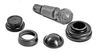 Ремкомплект наконечника рулевой тяги 1220-3003010 (с пальцем) МТЗ-1221