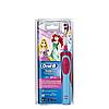 Детская зубная щетка Oral-B D12.513 Stages Power (для девочки), Принцесса