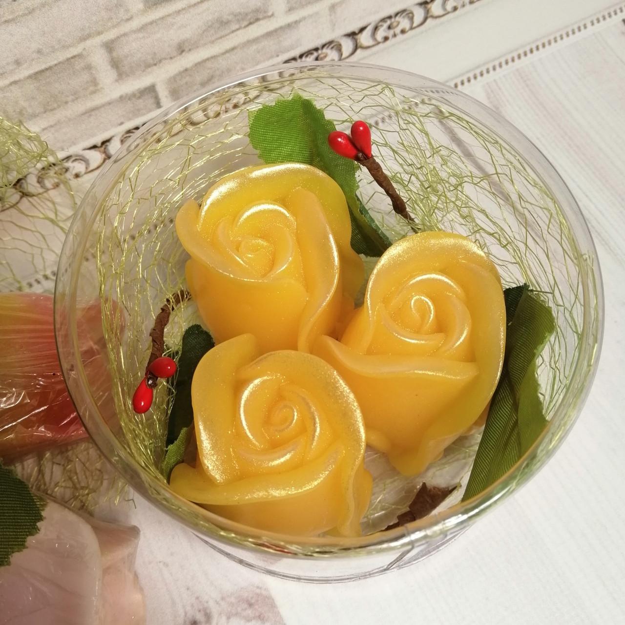 "Наборы ""Мыльные розы"""