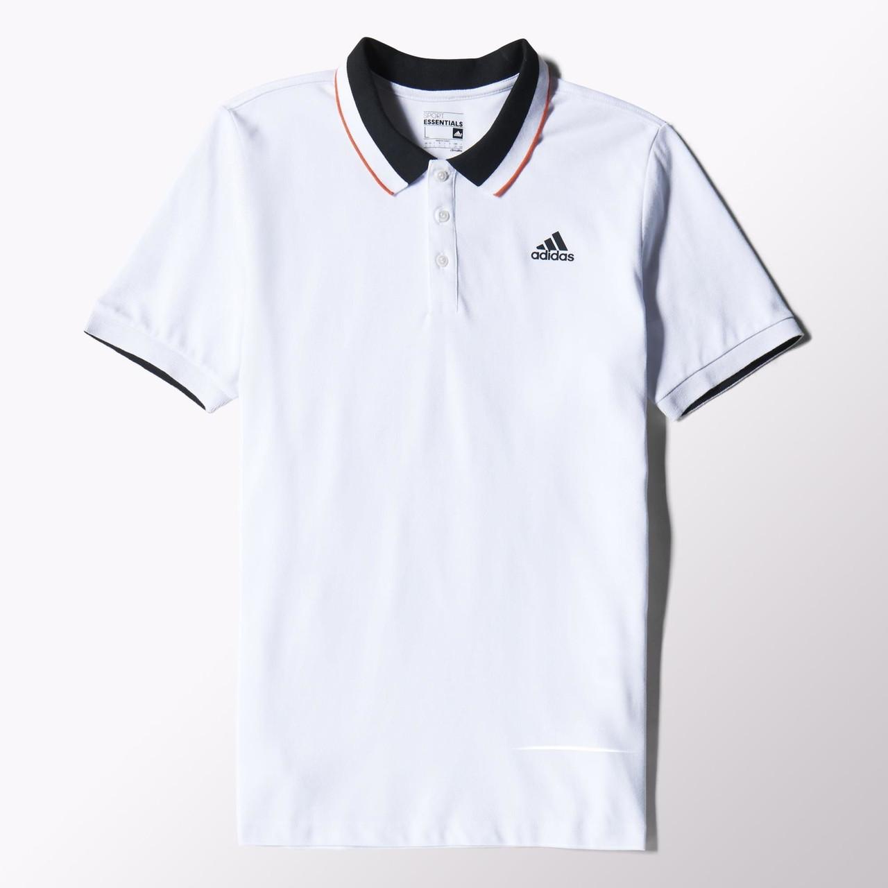 Мужская футболка Adidas Essentials (Артикул: S12328)