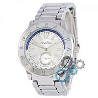 Pandora 6028 All Silver