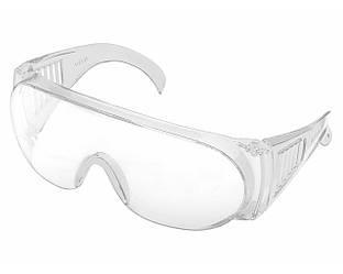 Очки защитные VITA Озон прозрачные