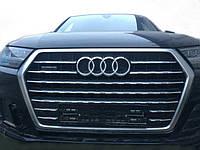 Бампер передний Audi Q7 4M 2016-
