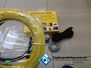 In-Term тепла підлога Чехія (нагрівальний кабель для підлоги )