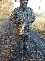 """Зимний костюм для рыбалки """"камыш 3"""" - 30  градусов .Высокое качество ,доступная цена"""